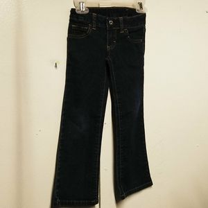 Faded glory girls jeans